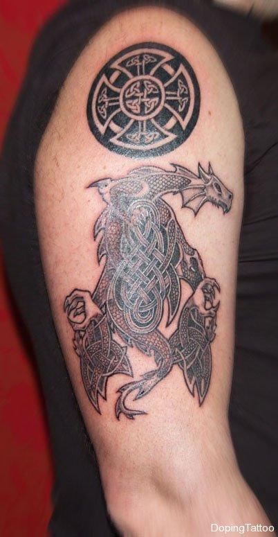 Кельтский дракон (Каталог)