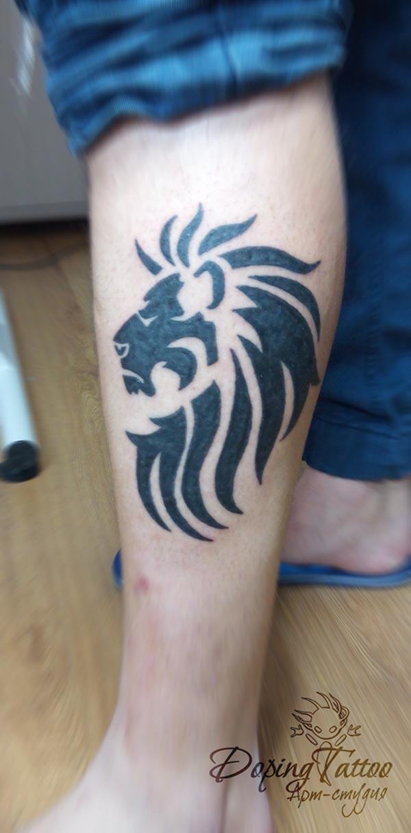 Лев (каталог)